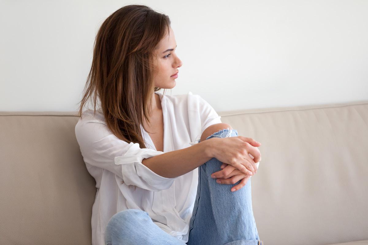 Kurze Zehen und ihre psychischen Folgen